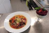 Italský den v naší kuchyni